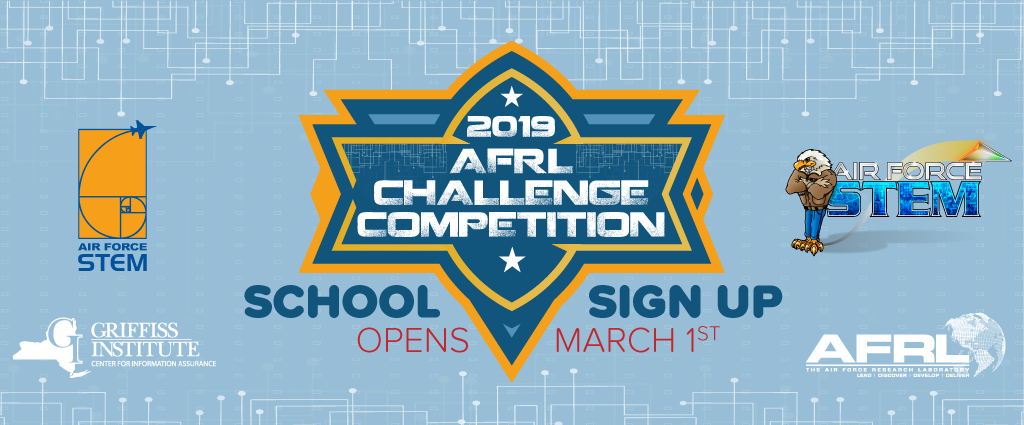 School Sign Up begins March 1