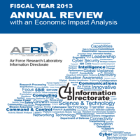 '13 Annual Review