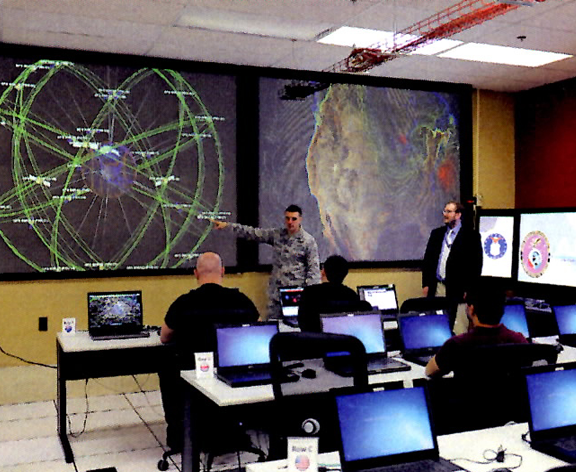 Command and Control Concept Center (C2CC)