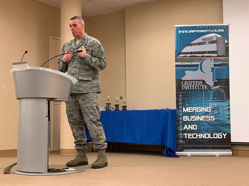 2019 AFRL Challenge Competition