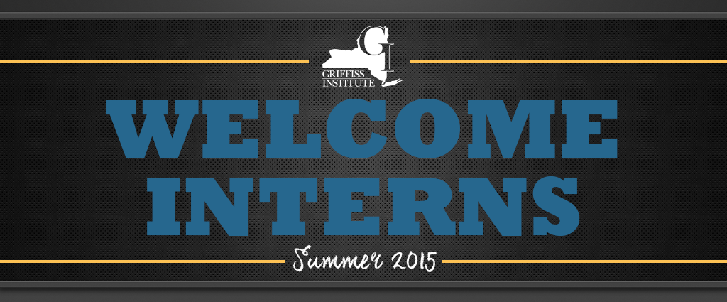 Welcome Interns