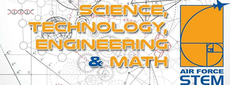 STEM Science, Technology, Engineering & Math