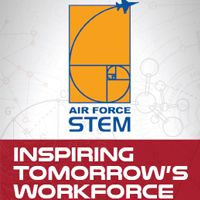 AFRL STEM Outreach Program flyer