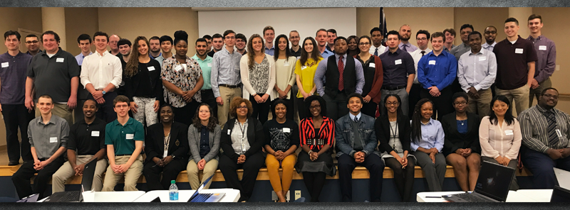 AFRL Summer Interns 2017