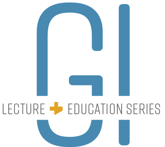 GI Lecture and Education Series