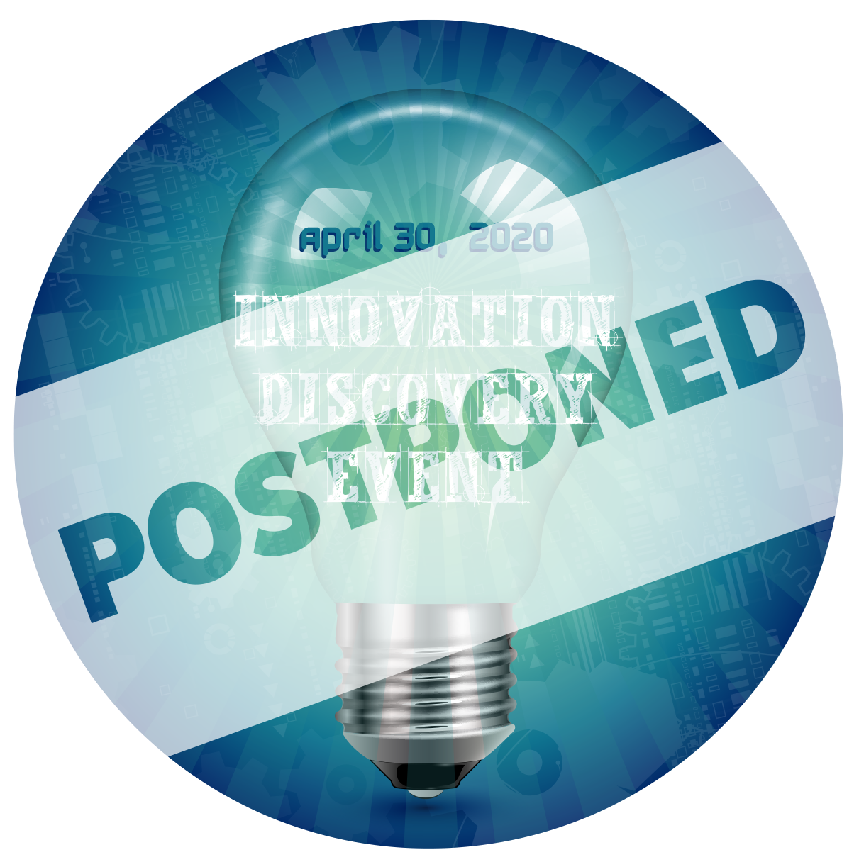 Postponed: Innovation Discovery Event