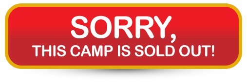 Sorry, Arduino Camp is sold out